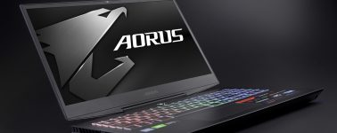 Aorus 15: Core i7-9750H, 15.6″ @ 240 Hz, GeForce RTX y mayor refrigeración