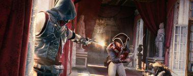Ubisoft ofrece de forma gratuita el Assassin's Creed: Unity en PC