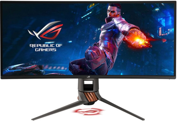 ROG Swift PG349Q