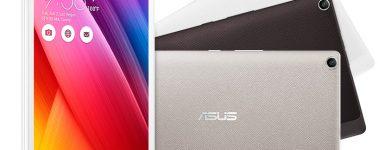 Asus abandona el mercado de las tablets, cada vez son menos rentables