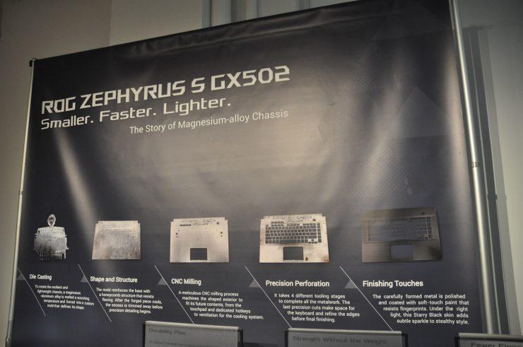 Asus Zephyrus S (GX502)