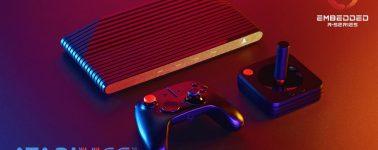 La consola Atari VCS finalmente se lanzará en Otoño por 399,99 dólares