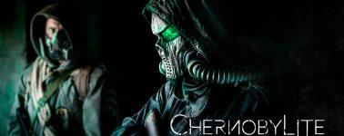 Chernobylite estrena su primer gameplay, 30 minutos de juego Pre-Alpha