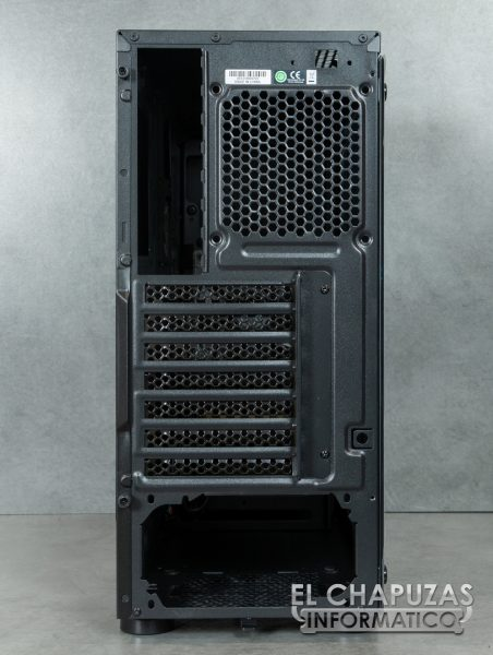 Corsair Carbide SPEC-05 - Exterior 5