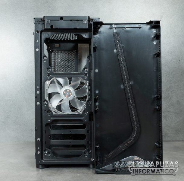 Corsair Carbide SPEC-05 - Interior 3