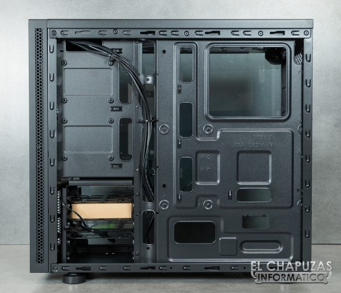 Corsair Carbide SPEC-05 - Interior 7