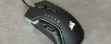 Review: Corsair Glaive RGB Pro