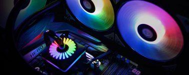DeepCool Captain 240 Pro: Líquida de alto rendimiento con tecnología anti-filtración