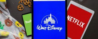Disney+ restablece la calidad del streaming mientras que Netflix y Amazon no tienen prisa por hacerlo