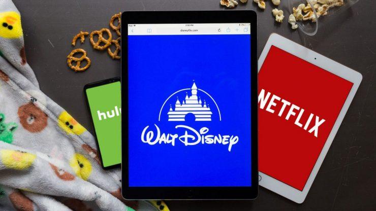 Disney vs Netflix vs Hulu 740x416 0