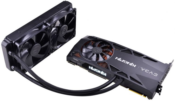 GeForce RTX 2080 Ti KINGPIN