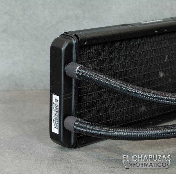 Enermax AquaFusion 240 4