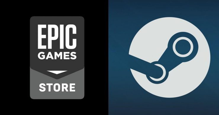 Epic Games Store vs Steam 740x388 0