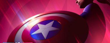 Fortnite: Endgame ya está disponible, se añaden las armas de los Vengadores