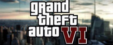 Un empleado de Rockstar confirma que Grand Theft Auto 6 está en desarrollo