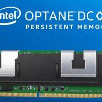 La 2ª Gen de productos Intel 3D XPoint se retrasarían hasta el 2021