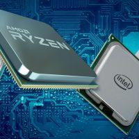 AMD alcanza una cuota de mercado global de CPUs del 37,5%, la más alta en 14 años