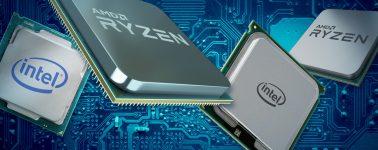 MATLAB se actualiza otra vez para mostrar el rendimiento real de AMD y no inflar el de Intel