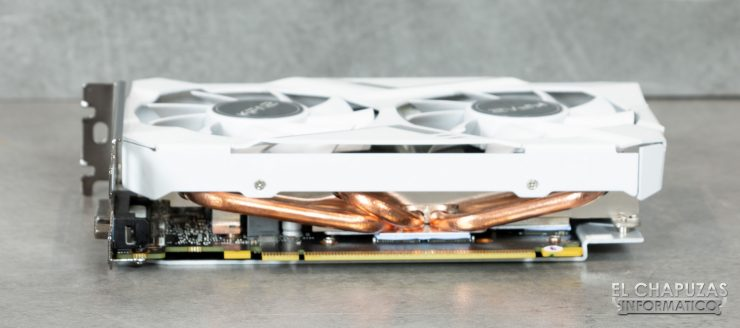 KFA2 GeForce RTX 2070 White Mini 3