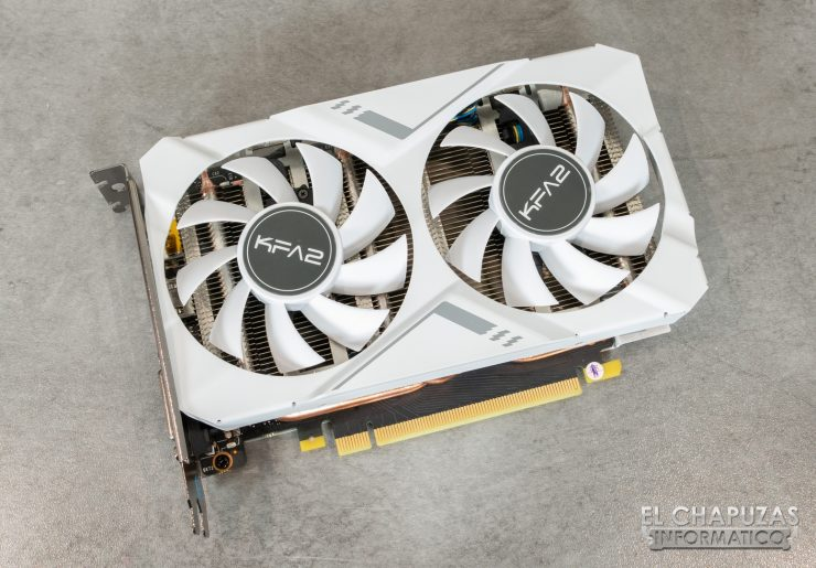 KFA2 GeForce RTX 2070 White Mini 99 740x515 66
