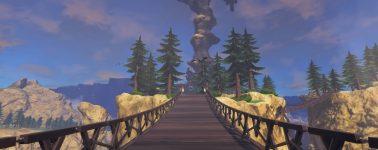 Ya puedes jugar en PC al Legend of Zelda @ 4K 60FPS en primera persona