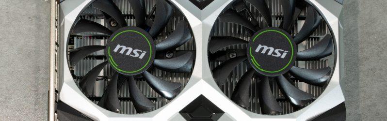 Review: MSI GeForce GTX 1650 Ventus XS OC Edition