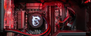 Review: MSI Infinite X 9th