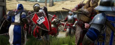 Mordhau – Requisitos mínimos y recomendados (Core i5-6600K + GeForce GTX 1060)