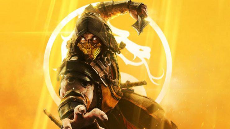 Mortal kombat NetherRealm Studios