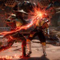 Mortal Kombat 11 estrena tráiler de lanzamiento con su icónica canción remasterizada