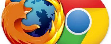 El exvicepresidente de Mozilla acusa a Google de sabotear el navegador web Firefox