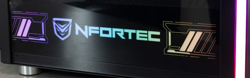Review: Nfortec Caronte Pro