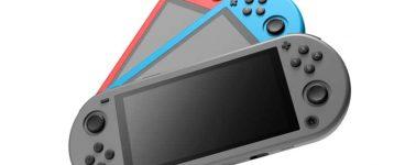 La Nintendo Switch más pequeña y barata llegaría este otoño