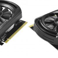 Gainward GeForce GTX 1650 Pegasus OC y Palit GeForce GTX 1650 StormX filtradas