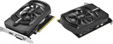 La Nvidia GeForce GTX 1650 Ti se deja ver por la Comisión Económica de Eurasia