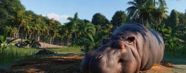 El creador de Jurassic World y Planet Coaster anuncia Planet Zoo