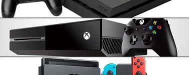 Reino Unido investiga a Sony, Microsoft y Nintendo por sus suscripciones con renovación automática