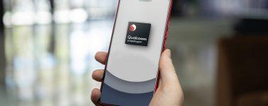 Al menos 1.000 millones de smartphones con SoC Qualcomm son vulnerables a un robo de información