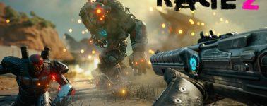 Bethesda elimina oficialmente el DRM Denuvo en la versión de Steam de RAGE 2