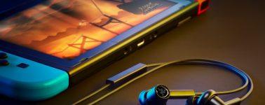 Razer Hammerhead Duo: Auriculares In-Ear con doble altavoz para smartphones y consolas
