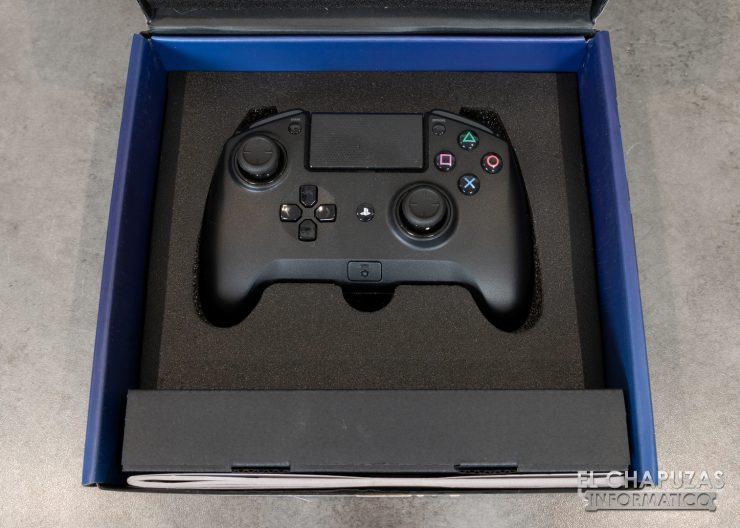 Razer Raiju Tournament Edition - Embalaje 5
