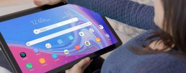 Samsung Galaxy View 2: Una enorme tablet de 17.3″ con muy poca utilidad