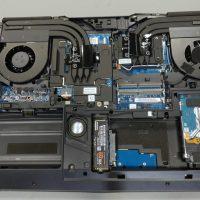 Clevo P870X: El mejor portátil gaming del mercado por solo