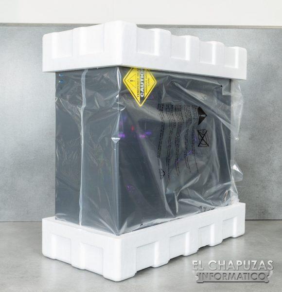 Sharkoon Pure Steel RGB - Embalaje 4