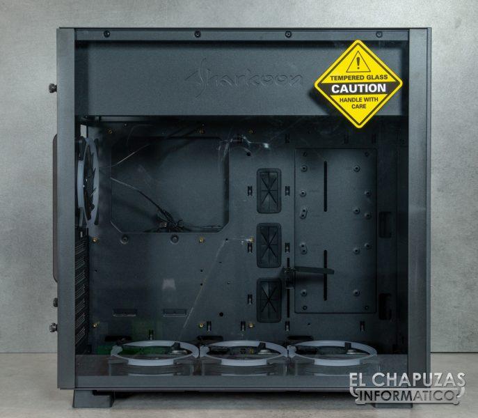 Sharkoon Pure Steel RGB - Exterior 4
