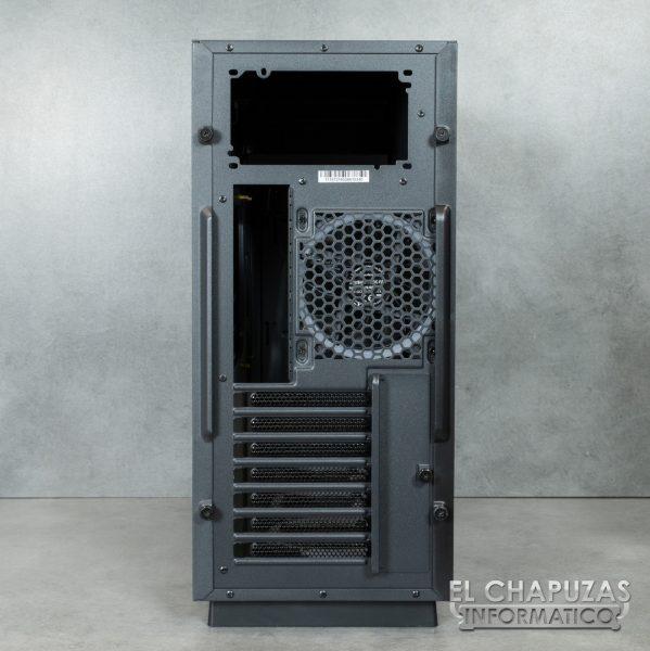 Sharkoon Pure Steel RGB - Exterior 6