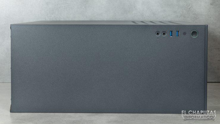Sharkoon Pure Steel RGB - Exterior 7