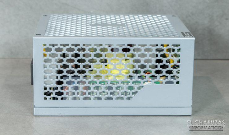 SilverStone Nightjar NJ600 - Exterior 3