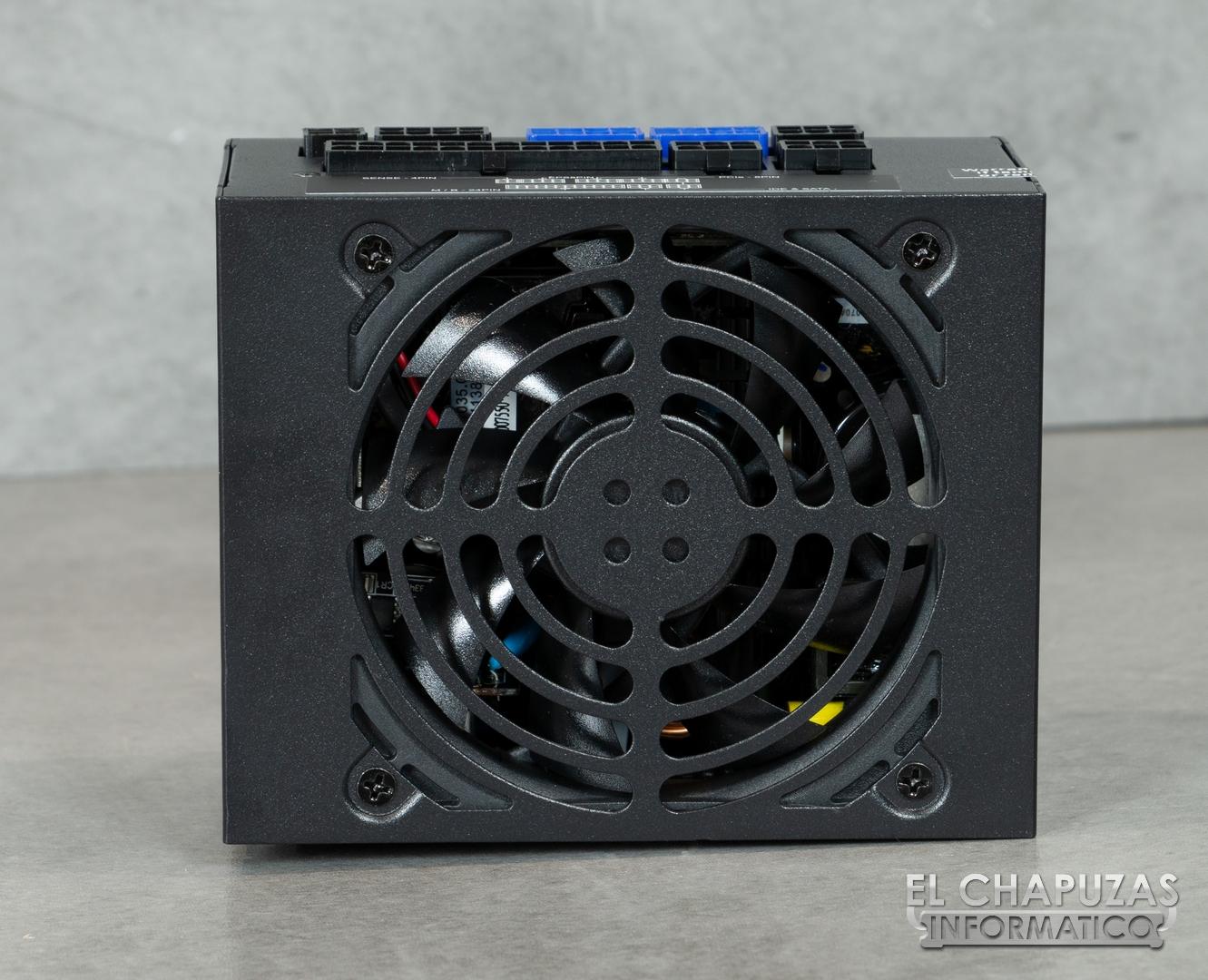 [Vendido] Fuente SilverStone SX700-G (SFX, modular) (Rebajada!!!)