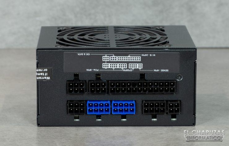 SilverStone SX700-G - Exterior 6